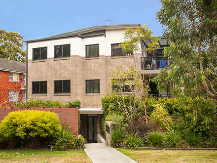 8/21 Kingsway, Dee Why 2099, NSW Apartment Photo