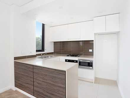 501/25 Hill Road, Wentworth Point 2127, NSW Apartment Photo