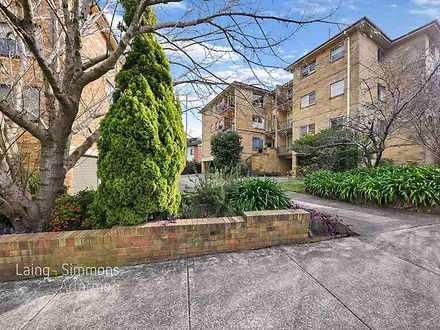 1/8 Belmont Avenue, Wollstonecraft 2065, NSW Apartment Photo