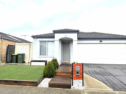 163 Westmeadows Lane, Truganina 3029, VIC House Photo