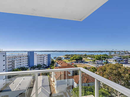 801/8 Norman Street, Southport 4215, QLD Apartment Photo