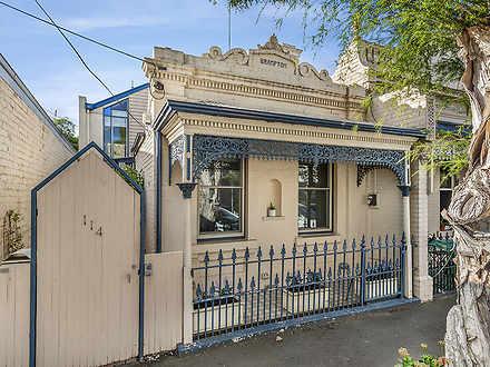 114 Raglan Street, Port Melbourne 3207, VIC Terrace Photo