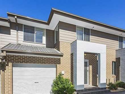 9/90-92 Cox Avenue, Penrith 2750, NSW Townhouse Photo