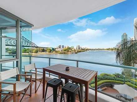 7A35 Howard Street, Brisbane 4000, QLD Apartment Photo