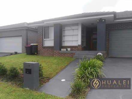 14 Fishburn Street, Jordan Springs 2747, NSW House Photo