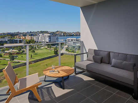 704/30 Festival Place, Newstead 4006, QLD Apartment Photo