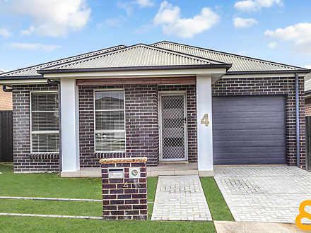 4 Munro Place, Jordan Springs 2747, NSW House Photo