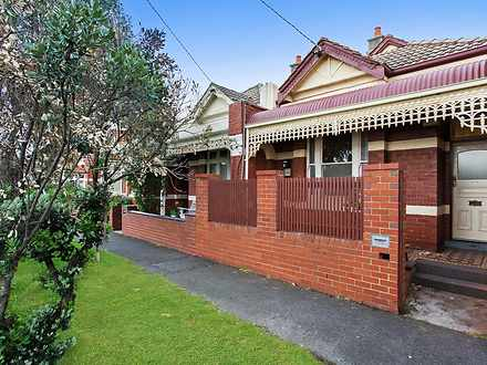 101 Wright Street, Middle Park 3206, VIC Terrace Photo