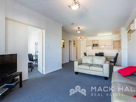 49/193 Hay Street, East Perth 6004, WA Apartment Photo