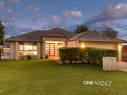 12 Balmoral Place, Forest Lake 4078, QLD House Photo
