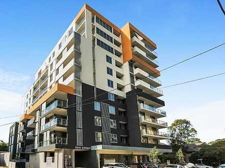 UNIT 906/5 French Avenue, Bankstown 2200, NSW Apartment Photo