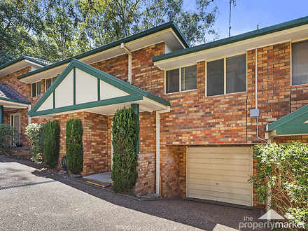 4/51 Henry Parry Drive, Gosford 2250, NSW Townhouse Photo