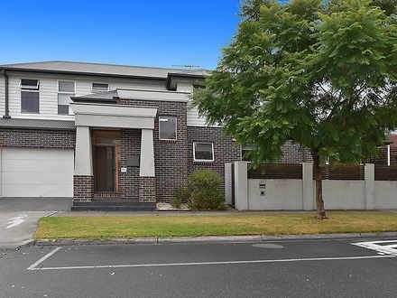 6A Vanberg Road, Essendon 3040, VIC Townhouse Photo