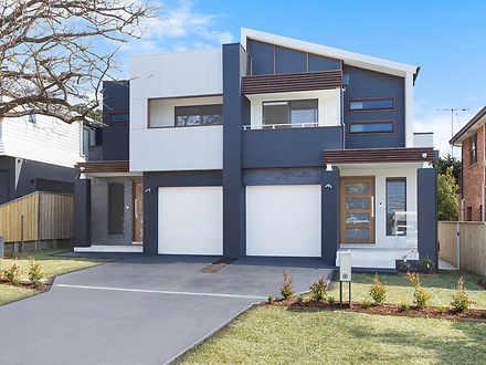 9B Arcadia Avenue, Woolooware 2230, NSW Duplex_semi Photo
