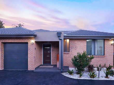 4/144 Kildare Road, Blacktown 2148, NSW Townhouse Photo