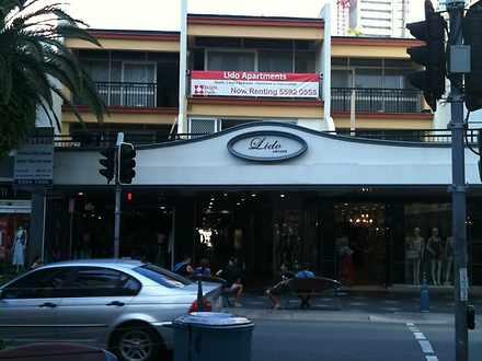 UNIT 107/3155 Surfers Paradise Boulevard, Surfers Paradise 4217, QLD Unit Photo