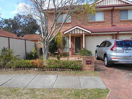 8/53 Fitzgerald Avenue, Edensor Park 2176, NSW Townhouse Photo