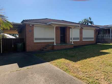 321 North Liverpool, Bonnyrigg 2177, NSW House Photo