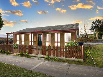 26 Tamboon Drive, Rowville 3178, VIC House Photo