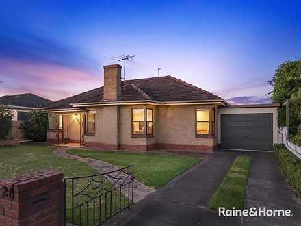 28 Glenburnie Terrace, Plympton 5038, SA House Photo
