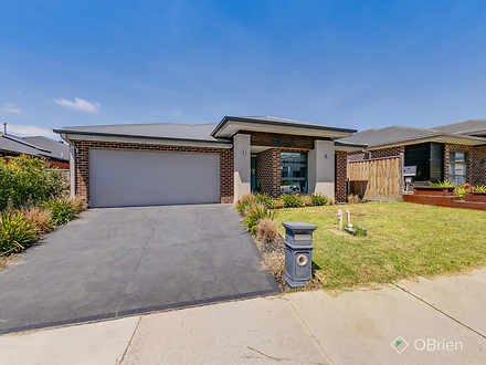 19 Hillwood Street, Clyde 3978, VIC House Photo