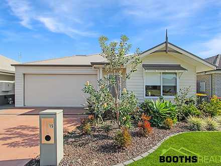 15 Jasper Avenue, Hamlyn Terrace 2259, NSW House Photo