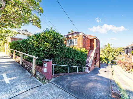 2/1 White Street, Balgowlah 2093, NSW Apartment Photo