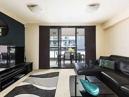 15/144-152 Regent Street, Redfern 2016, NSW Apartment Photo