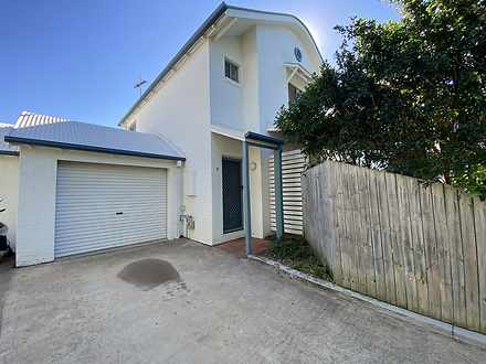 7/55 Lang Street, Morningside 4170, QLD Townhouse Photo