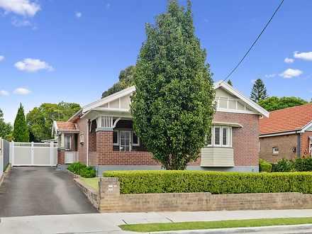 20 Fitzroy Street, Croydon 2132, NSW House Photo