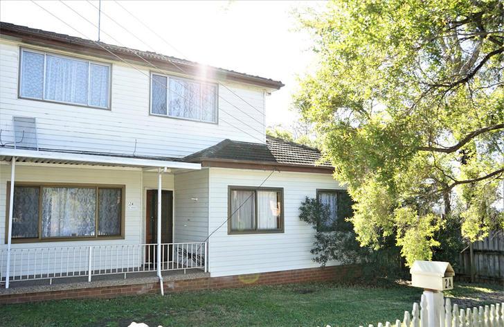 2A Fuller Street, Seven Hills 2147, NSW House Photo