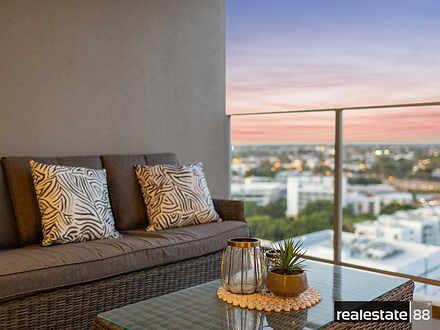 1605/659 Murray Street, West Perth 6005, WA Apartment Photo