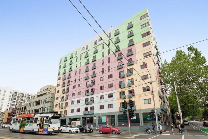 610/528 Swanston Street, Carlton 3053, VIC Apartment Photo