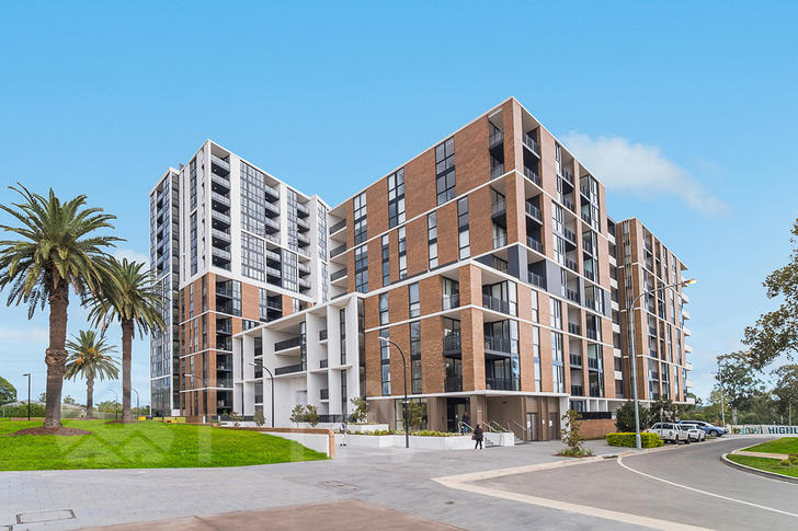620/1 Maple Tree Road, Westmead 2145, NSW Apartment Photo