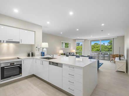 50 Rotherham Street, Kangaroo Point 4169, QLD Apartment Photo