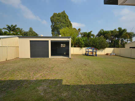 36 Lamb Avenue, Gracemere 4702, QLD House Photo