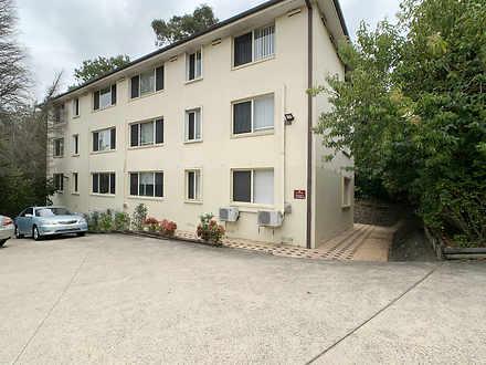 2/5 Tiptrees Avenue, Carlingford 2118, NSW Apartment Photo