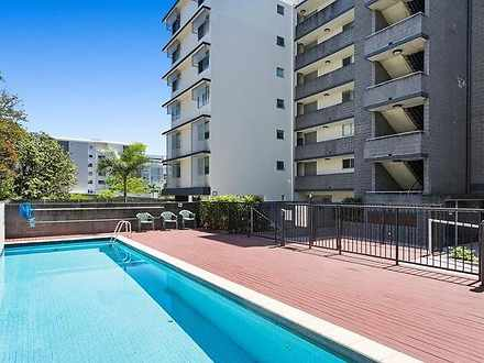 8/12 Belgrave Road, Indooroopilly 4068, QLD Unit Photo
