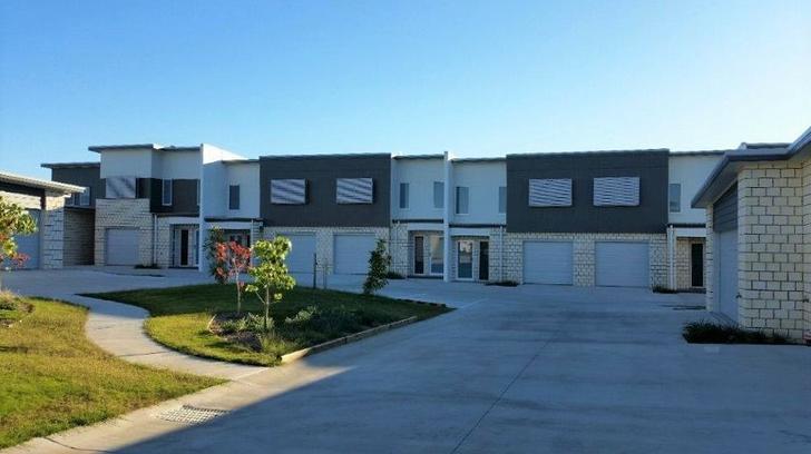 2/3 Willacy Street, Wandoan 4419, QLD Unit Photo
