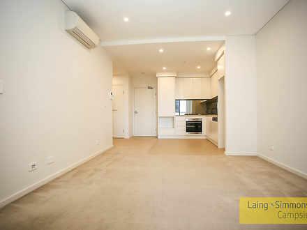 506/19 Parramatta Road, Homebush 2140, NSW Apartment Photo