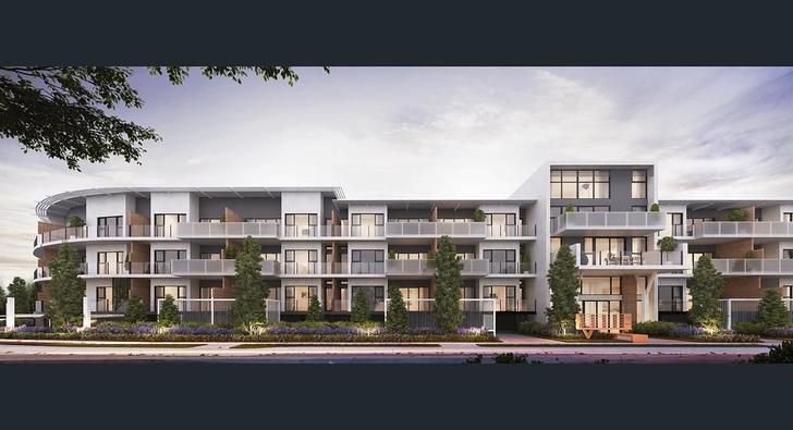 122/390 Queen Street, Altona Meadows 3028, VIC Apartment Photo