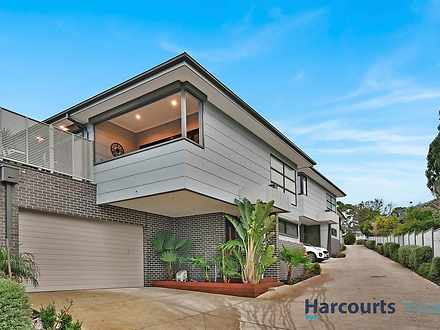 3/37 Hillside Grove, Airport West 3042, VIC Townhouse Photo