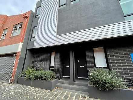 4 Greenham Place, Footscray 3011, VIC Townhouse Photo
