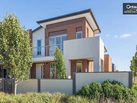 24 Tattersalls Lane, Point Cook 3030, VIC House Photo