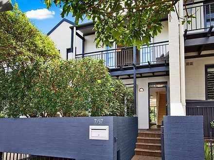 7/57 Hereford Street, Glebe 2037, NSW Townhouse Photo