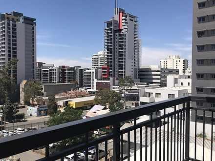 511/251 Hay Street, East Perth 6004, WA Apartment Photo