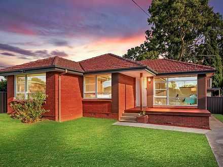 17 Burdett Crescent, Blacktown 2148, NSW House Photo