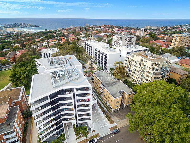 1406/18-22 Ocean Street North, Bondi 2026, NSW Apartment Photo