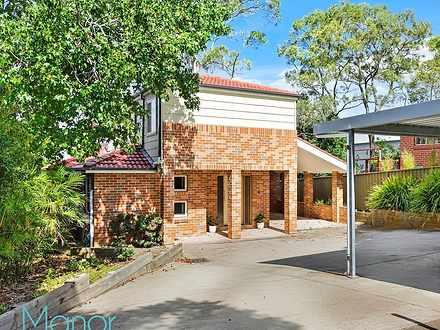 23A Railway Street, Baulkham Hills 2153, NSW House Photo