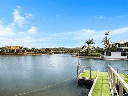 135 Currumbin Creek Road, Currumbin Waters 4223, QLD House Photo